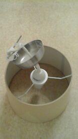 Free ligth lamp