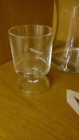 Small Drink Glass in Good Condition