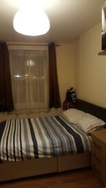 Lovely and spacious double room in Brixton to rent