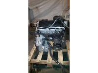 vw pasat b6 gear box ,engine,and all car for spears