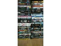 290+ DVDS BLURAYS SERIES DISNEY