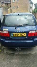 kia Carens 2.0 liter diesel £400 ono