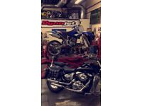 Yzf 250 2002 SWAPS FOR 450