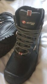 Safety Boots Size 5 (38)