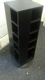 Free / Tv unit and cd stand