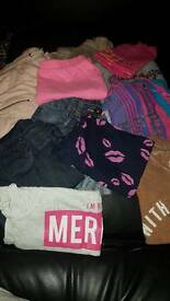 Girls age 7-8 clothes