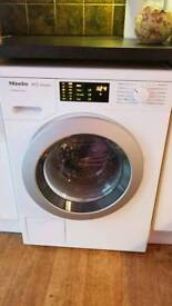 MIELE WDD020 EcoPlus&Comfort A+++ 8kg 1400rpm Washing Machine - only 1 year old