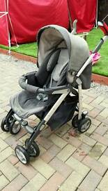 SILVERCROSS STROLLER/PUSHCHAIR £30 ono