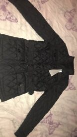 Two womens size 8 jackets