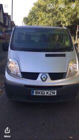 Renault Trafic 2.0l diesel...2011
