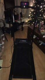 Confidence Electric Treadmill