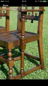 Original Ercol chair