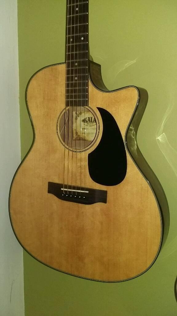 Brand new semi acoustic bargain