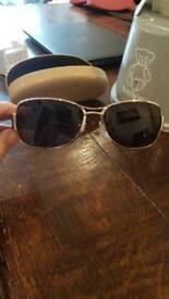 Genuine ladies Givenchy sunglasses. Never worn