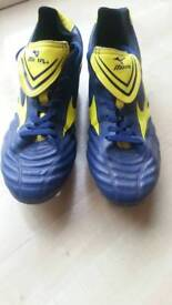 Rugby Boots Size 11