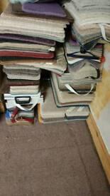 New carpet mats