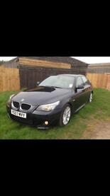 BMW 520D M SPORT 5 DOOR