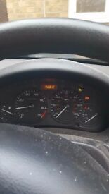 Peugeot 206 1,.4 Petrol MOT until may