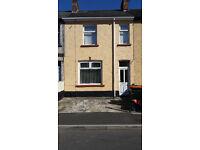 4 Bedroom House to Let/Rent – Parfitt Street, Lliswerry, Newport