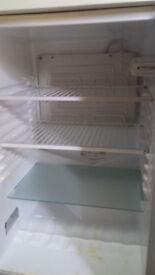 Zanussi fridge
