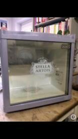 Stella Artois chiller