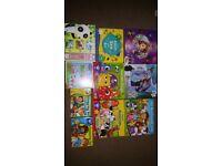 Childrens games bundle