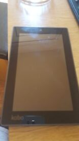 Kobo tablet for sale