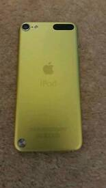 Apple iPod 5th gen, 16gb