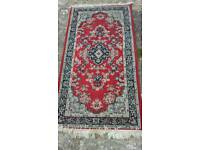 Lovely feature rug