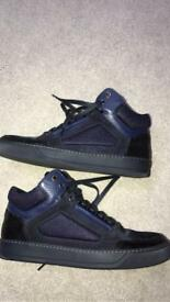 Lanvin hightop shoes