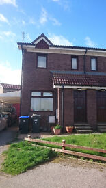 2 bedroom semi-detatched house in Inverurie
