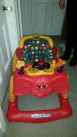 Mamas and papas 4 in 1 baby walker