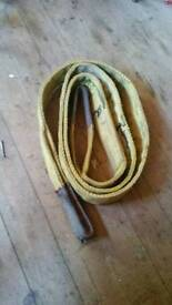 4 meter heavy duty strap