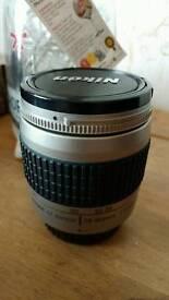 Nikon 28-80mm
