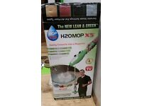 h20 mop steam cleaner