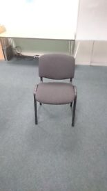 Grey Office Chairs For Sale