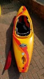 Dagger GT7.8 Kayak