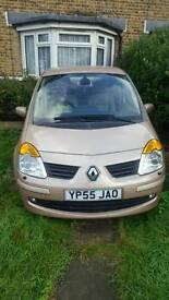 Renault modus cheap