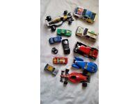 Burago cars spares or repair