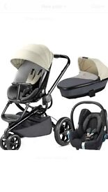 Wanting to swop quinny mods for a stokke or I candy with cash