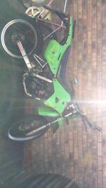 50cc rx