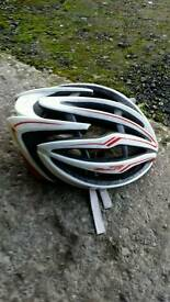 Scott bike helmet