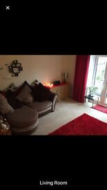 Double furnished room located in Red Lodge with easy access to main routes