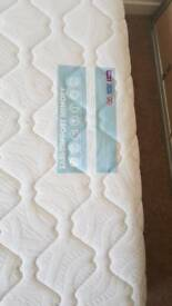 Single mattress unused brand new