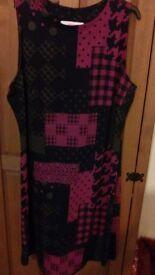 Sheenago Brand new still got tags on! Sizee 22 Dress