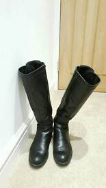 Clark Boots originally worth £89