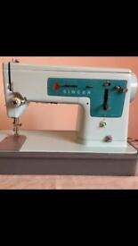 Singer 347 Sewing Machine