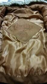 Kyra waistcoat