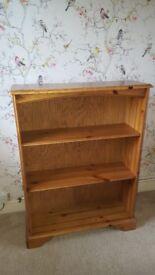 Bookcase/ unit