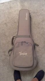 Taylor GS Mini Mahogany PLUS ES-GO pickup